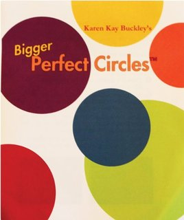 Karen Kay Buckley Perfect Circles