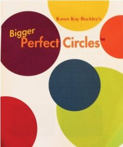 Karen Kay Buckley Australia Bigger Perfect Circles