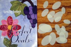 Karen Kay Buckley Australia Perfect Ovals